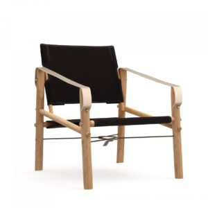 Nomad Chair, Bamboo