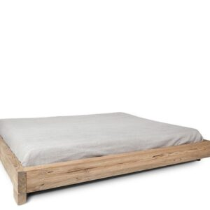 Bed Solid 180