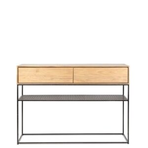 Console OneTwo Drawers