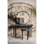 Console Table Root – Black