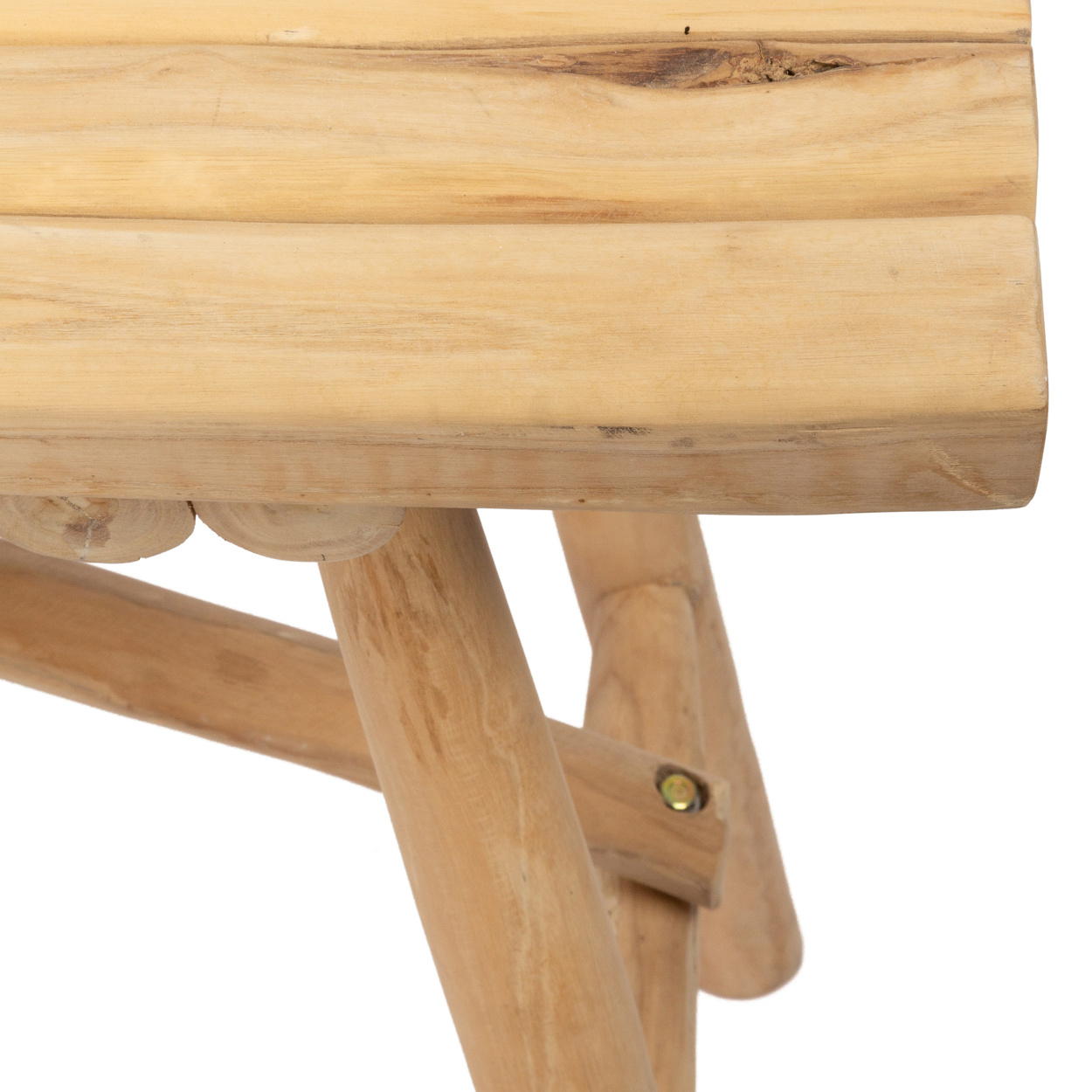 The Island Console – Natural