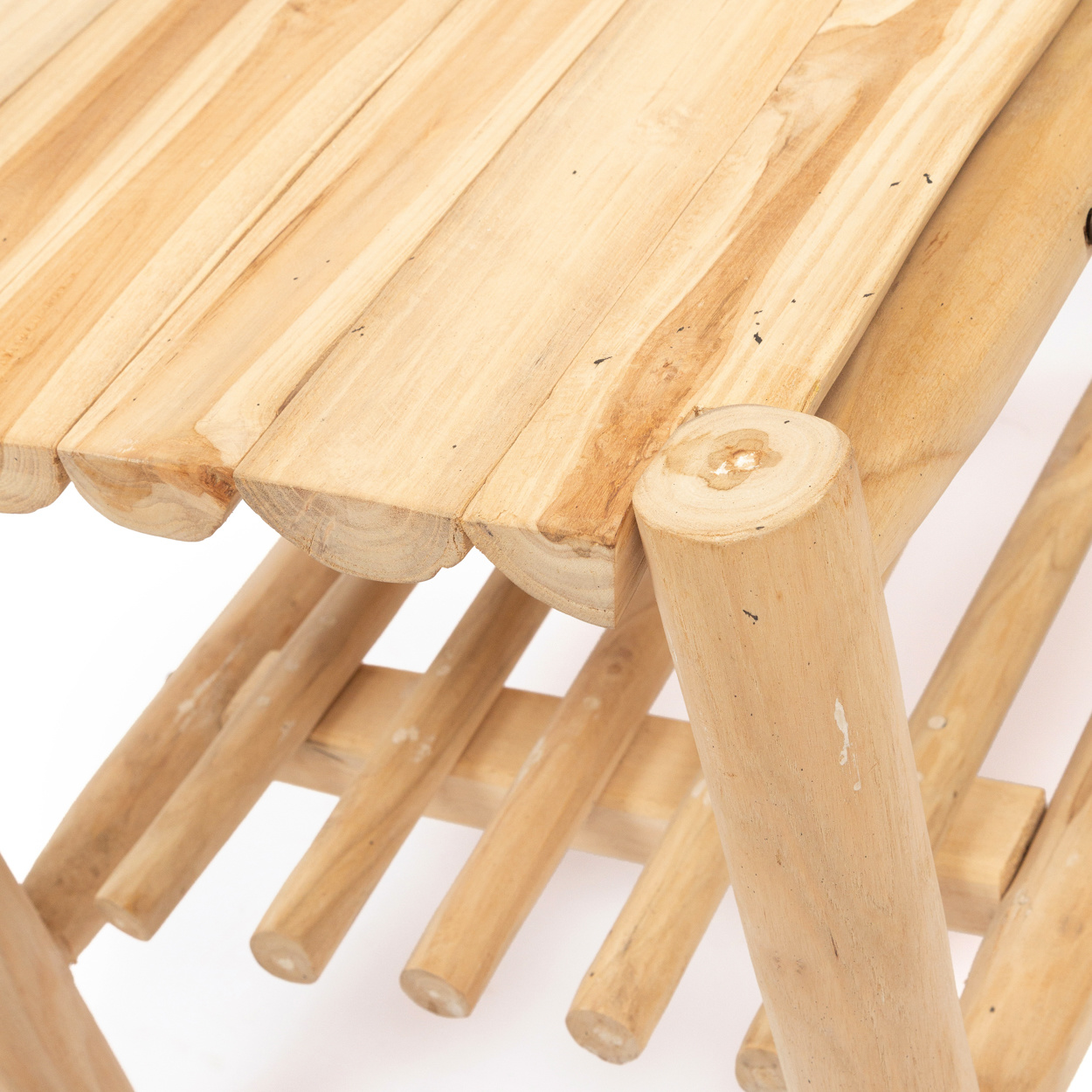 The Island Dressing Rack – Natural