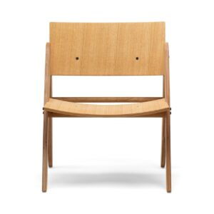Lilly's Chair, Oak