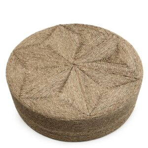 The Huge Pouffe – Natural